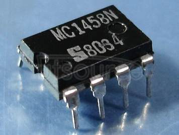 MC1458N