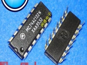 MC74AC132N
