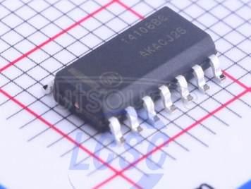 MC14106BDR2G