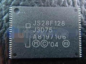 JS28F128J3D75A