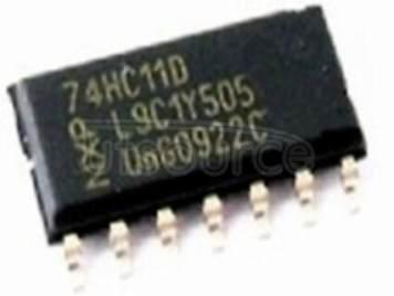 74HC11D