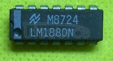 LM1880N