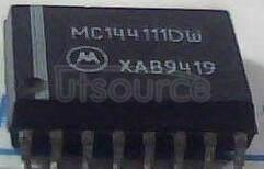 MC144111DW