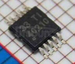 TPS40210DGQ