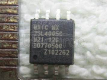 MX25L4005CM2I-12G