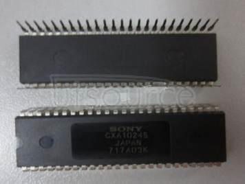CXA1024S