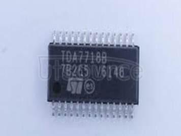 TDA7718B