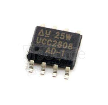 UCC2808 Low Power Current Mode Push-Pull PWM