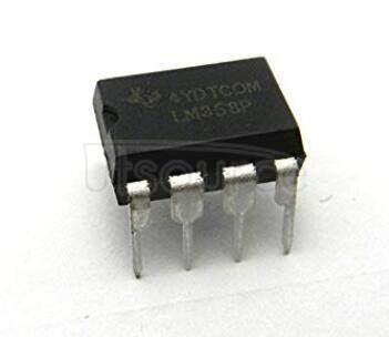 TEXAS INSTRUMENTS/TI LM358N