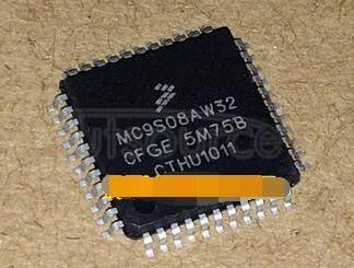 MC9S08AW32CFGE