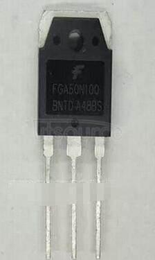 FGA50N100BNTD