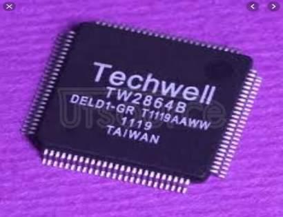 TW2864B-DELD1-GR