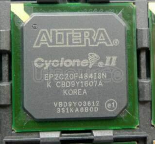 EP2C20F484I8N