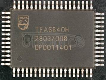 TEA6840H