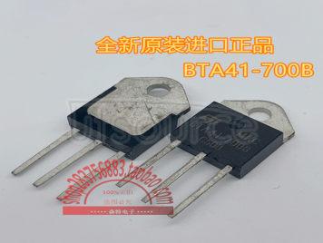 BTA41-700B