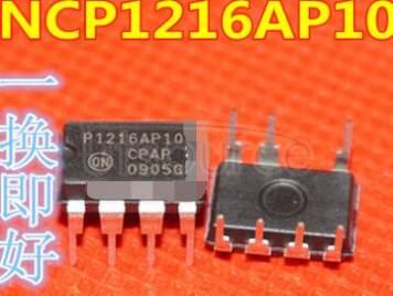 NCP1216AP100G