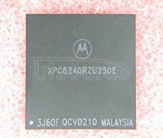 XPC8240RZU250E
