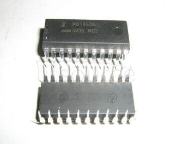 MB14506 SCHOTTKY   DIE   SPECIFICATION