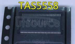 TAS5558DCA