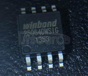 W25Q64DWSSIG