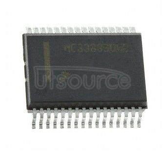 MC33880DWB