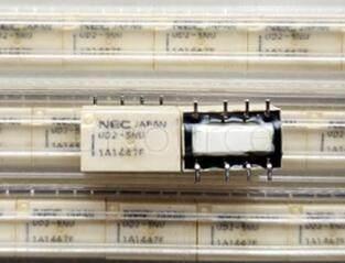 UD2-5NU - PCB DPDT NL 5VD