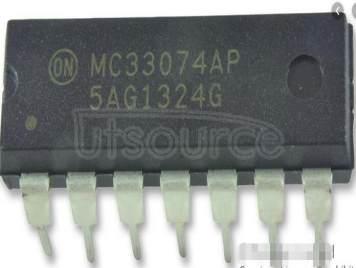 MC33074APG