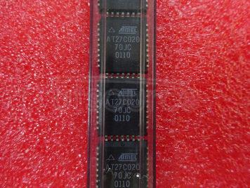 AT27C020-70JC