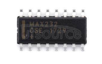 MAXIM INTEGRATED MAX232CSE+T