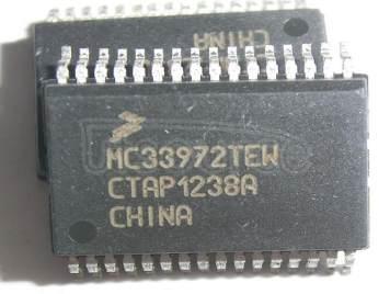 MC33972TEW