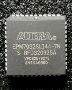 EPM7032SLC44-7