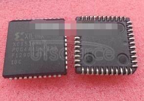 XC9536XL-10PCG44C