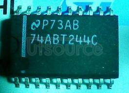 74ABT244C