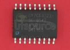 CY7C63723-SC