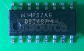DS3487MX/NOPB
