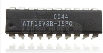 ATF16V8B-15PC
