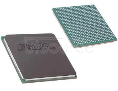 EP20K400EFC672-3 IC APEX 20KE FPGA 400K 672-FBGA