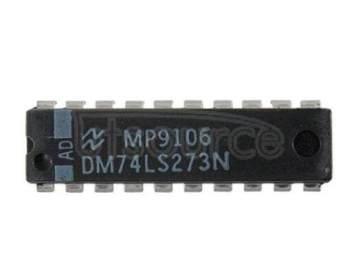 DM74LS273N