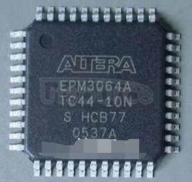 EPM3064ATC44-10