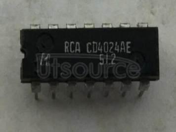 CD4024AE
