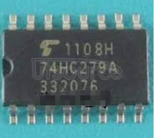 74HC279A