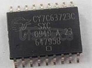 CY7C63723C-SXC