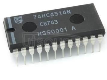 74HC4514N