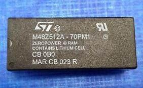 M48Z512A-70PM1