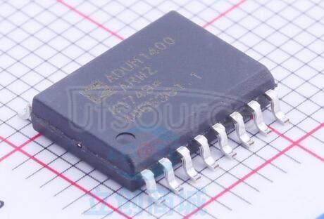 ADUM1400ARWZ Quad-Channel Digital Isolators