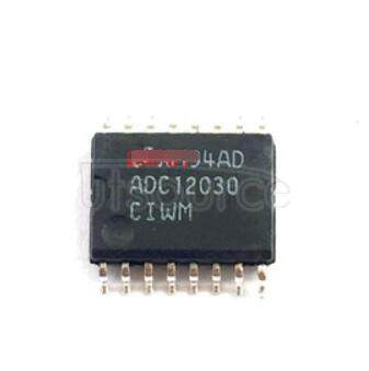 ADC12030CIWM