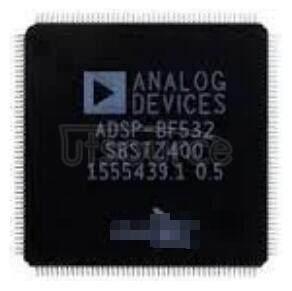 ADSP-BF532SBSTZ400