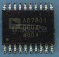 AD7801BRU
