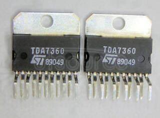 TDA7360