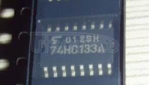 74HC133 13-input NAND gate